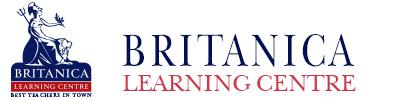 Britanica Learning Centre Logo