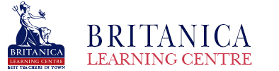 Britanica Learning Centre Logo