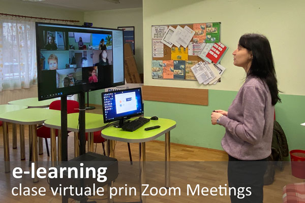 clase virtuale multifinctionale